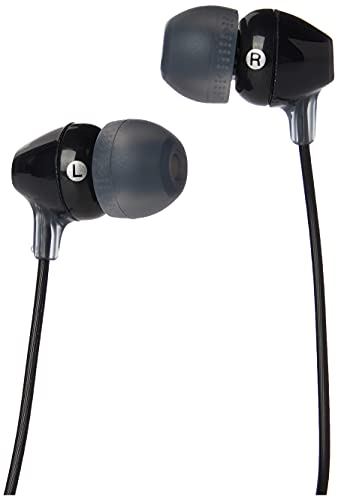 Sony MDR-EX15LPB Ecouteurs Intra-auriculaires - Noir