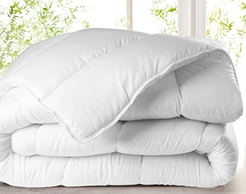 Couette blanche 450GR/M²