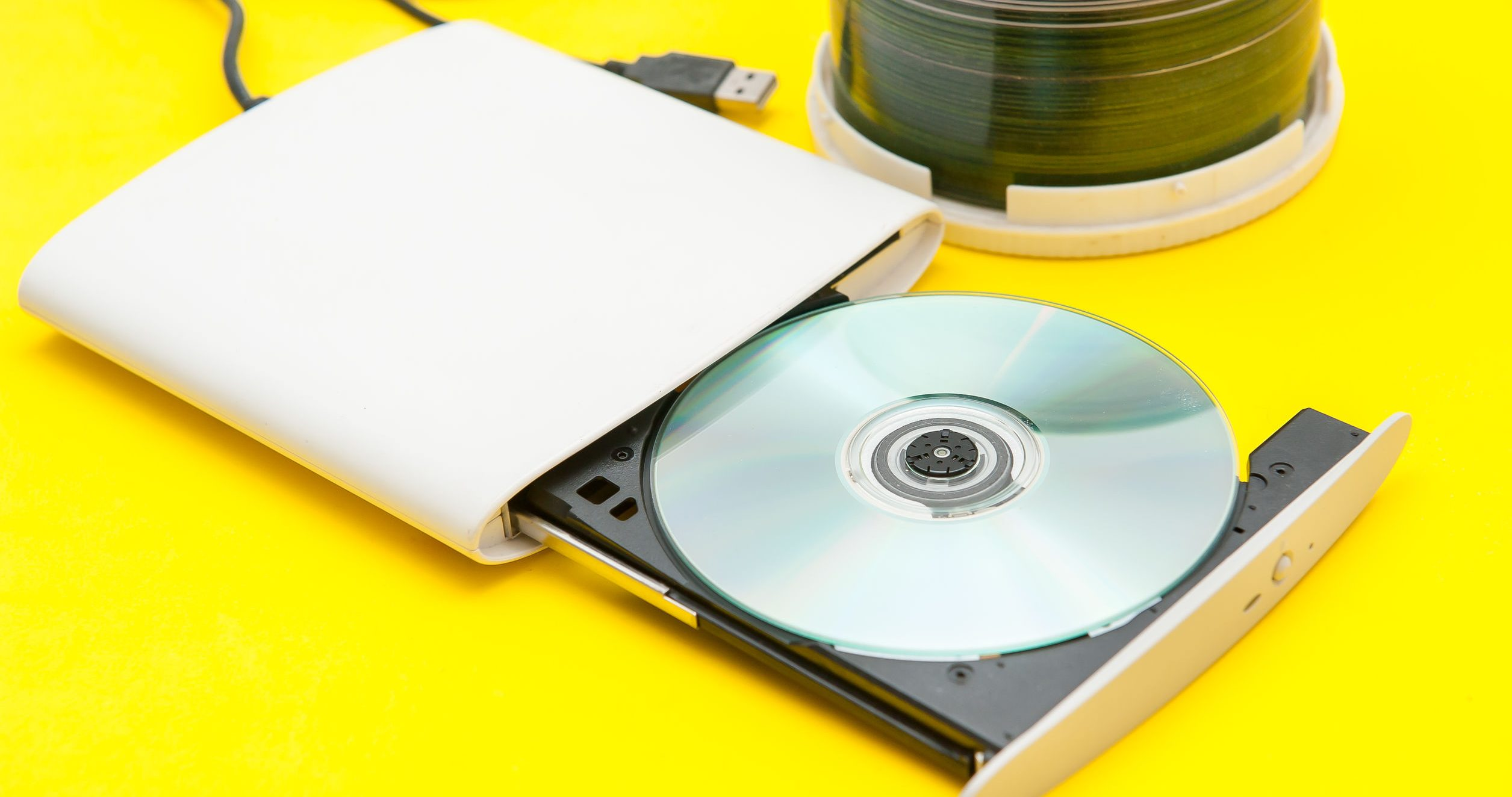 reproductor externo dvd