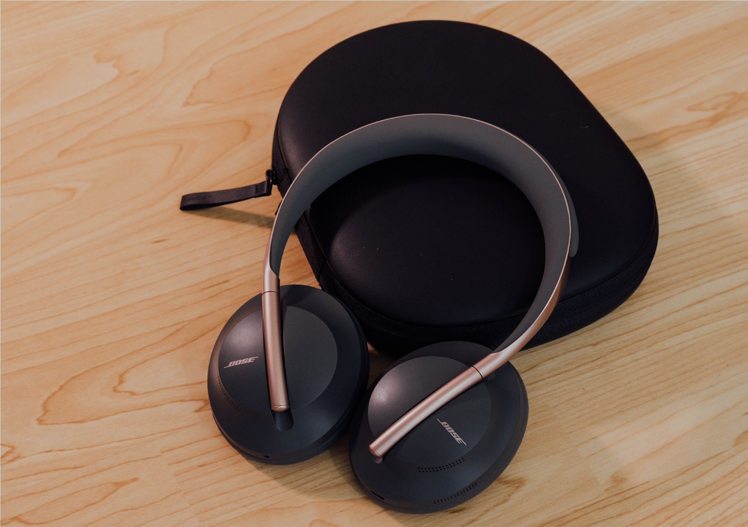 Headphones Bose