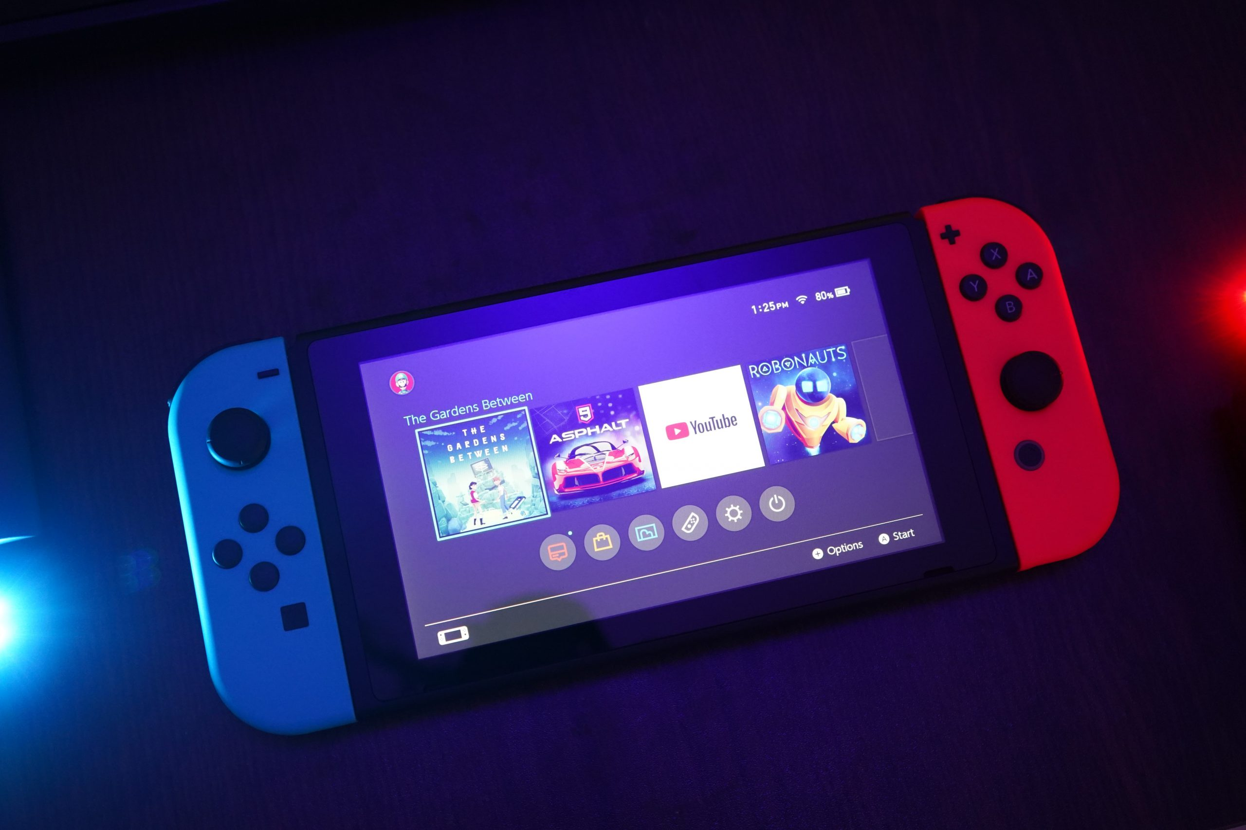 titulos de nintendo switch
